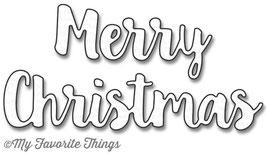 Merry Christmas - My Favorite Things