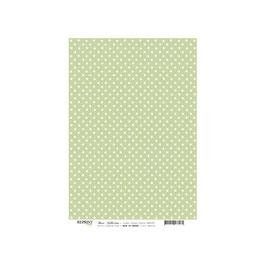 Green Stars - Reprint