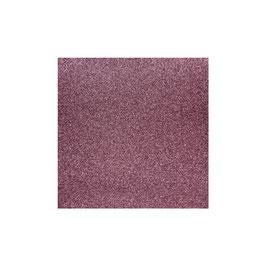 Glitterpapier, muschelrosa