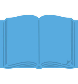 "Creatable ""Offenes Buch"" - Marianne Design"