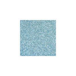 Glitterpapier, taubenblau