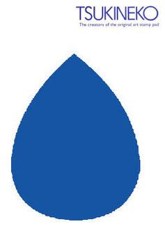 Memento Dew Drop Pad - Danube Blue