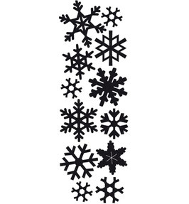 "Craftable ""Snowflakes"" - Marianne Design"