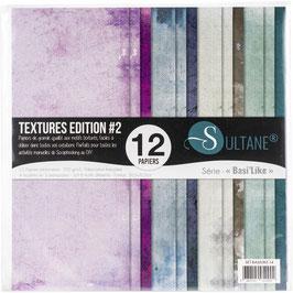 Textures #2 - Carabelle Studio