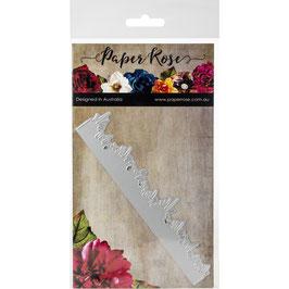 Grass Border, Stanze - Paper Rose