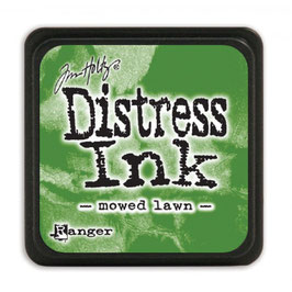 Tim Holtz Distress Mini Ink - Mowed Lawn