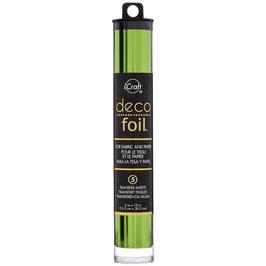 "Deco Foil ""Spring Green"" - Therm.o.web"
