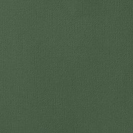 """Leinenstrukturpapier """"Pine"""" - American Crafts"""