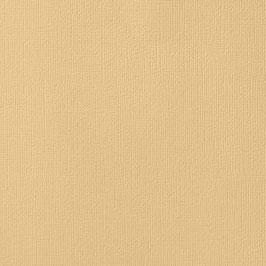 """Leinenstrukturpapier """"Latte"""" - American Crafts"""