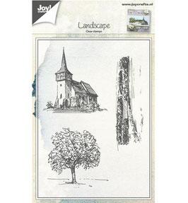 Landscape - JoyCrafts