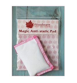 Anti Static Pad - Woodware