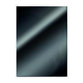 Black High Gloss Mirror Card - Tonic Studios