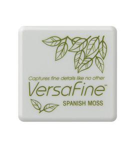 VersaFine Inkpad, Spanish Moss