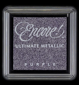 Encore Small - Metallic Purple