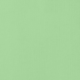 """Leinenstrukturpapier """"Cabbage"""" - American Crafts"""