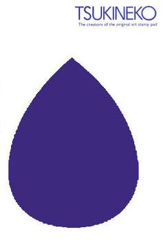 Memento Dew Drop Pad - Grape Jelly