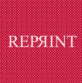 Hearts Red - Reprint