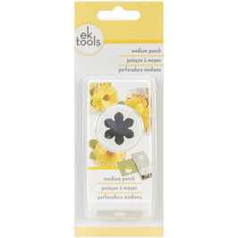 EK tools - Punch Medium Gardenia