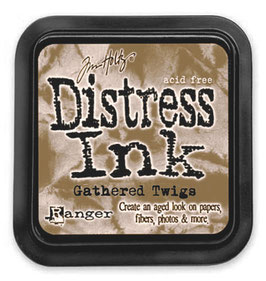 Tim Holtz Distress Ink - Gathered Twigs