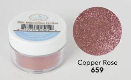 Copper Rose - Elizabeth Craft Designs