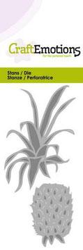 Ananas - CraftEmotions