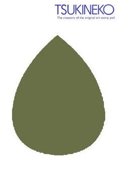 Memento Dew Drop Pad - Olive Grove