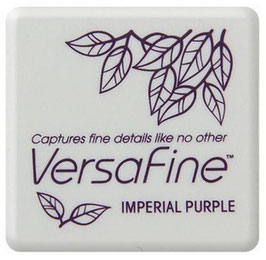 VersaFine Inkpad, Imperial Purple