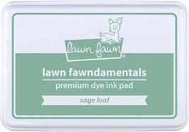 Sage Leaf - Lawn Fawn