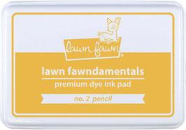 No. 2 Pencil - Lawn Fawn