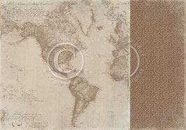Legends of the Sea, Navigate - Pion Design