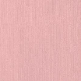 """Leinenstrukturpapier """"Blush"""" - American Crafts"""