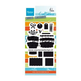 "Craftables ""Presents"" - Marianne Design"
