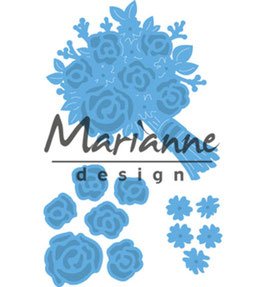"Creatable ""Bouquet"" - Marianne Design"