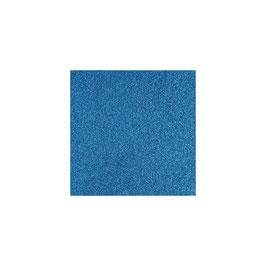 Glitterpapier, azurblau