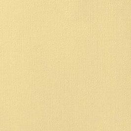 """Leinenstrukturpapier """"Butter"""" - American Crafts"""