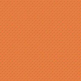 My Colors Cardstock Mini Dots, California Poppy