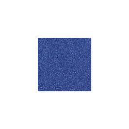 Glitterpapier, royalblau