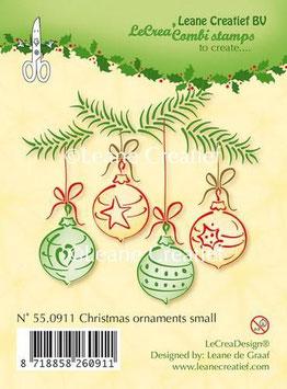 "Stempel ""Ornaments Small"" - LeCrea"