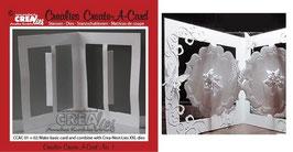 Create A Card Nr. 1 - Crealies