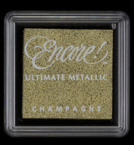 Encore Small - Metallic Champagne