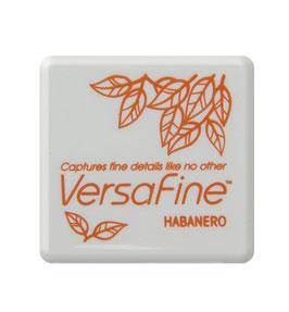 VersaFine Inkpad, Habanero