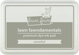 Narwhal - Lawn Fawn