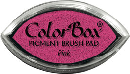 ColorBox Pigment Ink Cat's Eye, Pink - Clearsnap