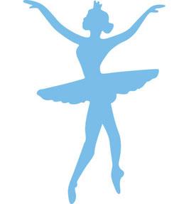 Creatables Ballerina 2 - Marianne Design