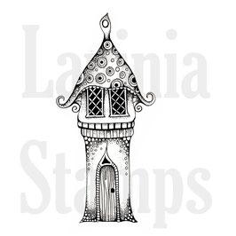 Harrietas House - Lavinia Stamps