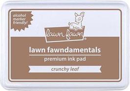 Crunchy Leaf - Lawn Fawn