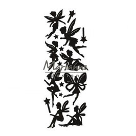 "Craftables ""Fairy"" - Marianne Design"
