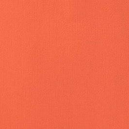 """Leinenstrukturpapier """"Poppy"""" - American Crafts"""