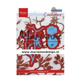 "Creatables ""Petra's Cotton"" - Marianne Design"
