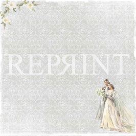 I do Collection, Bride and Groom - Reprint